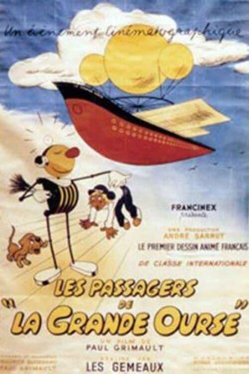 The Passengers of Ursa Major