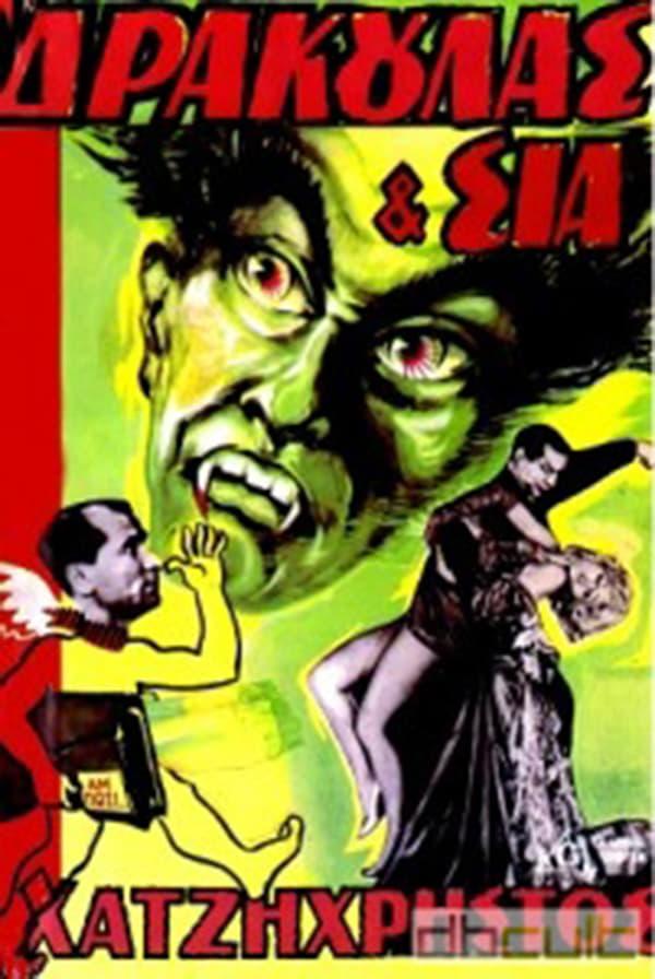 Dracula and Company