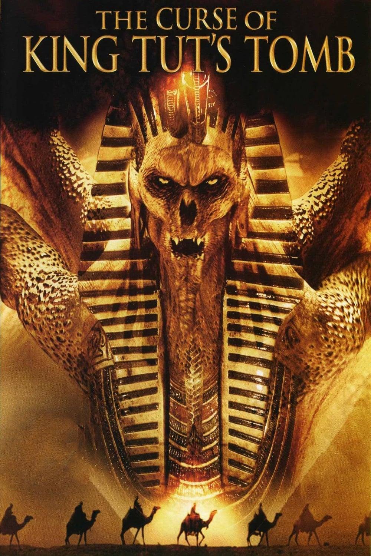 La maldición de la tumba de Tutankamon