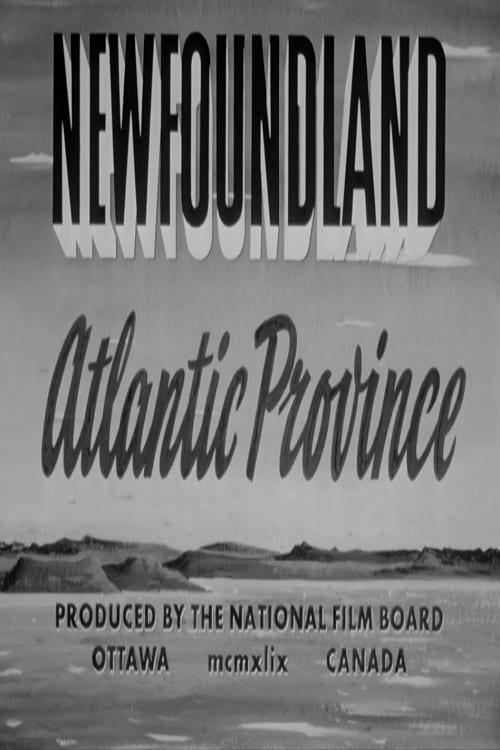 Newfoundland: Atlantic Province