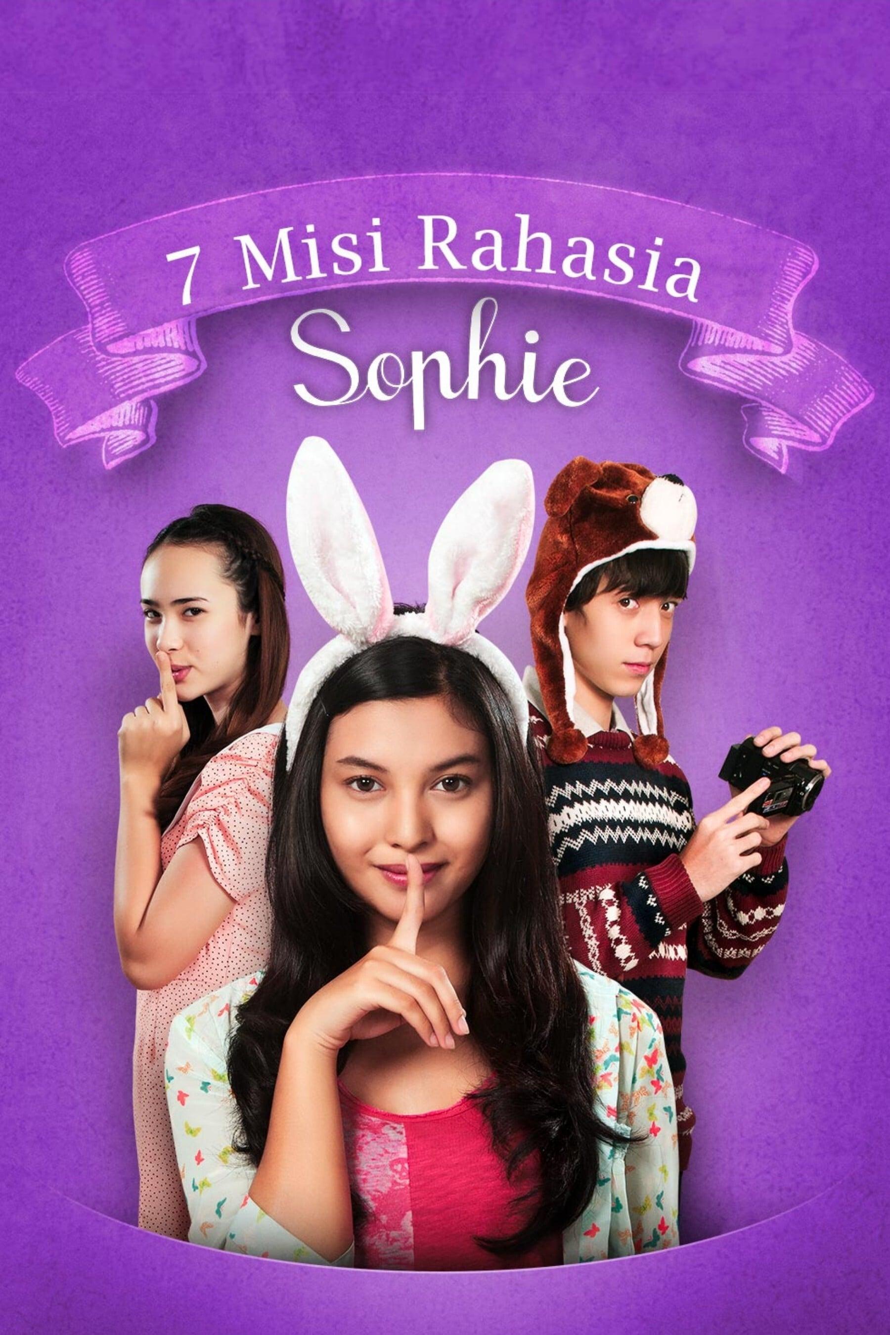7 Secret Missions Sophie's