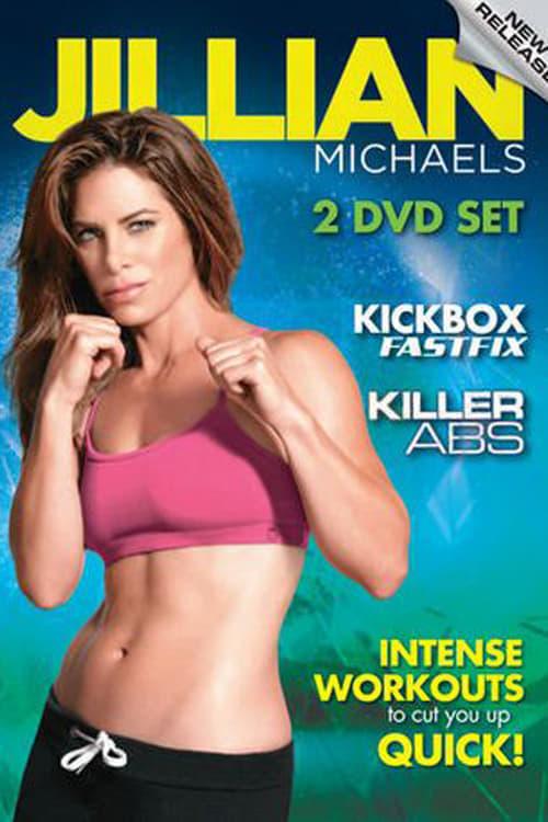 Jillian Michaels: Kickbox FastFix Tutorial