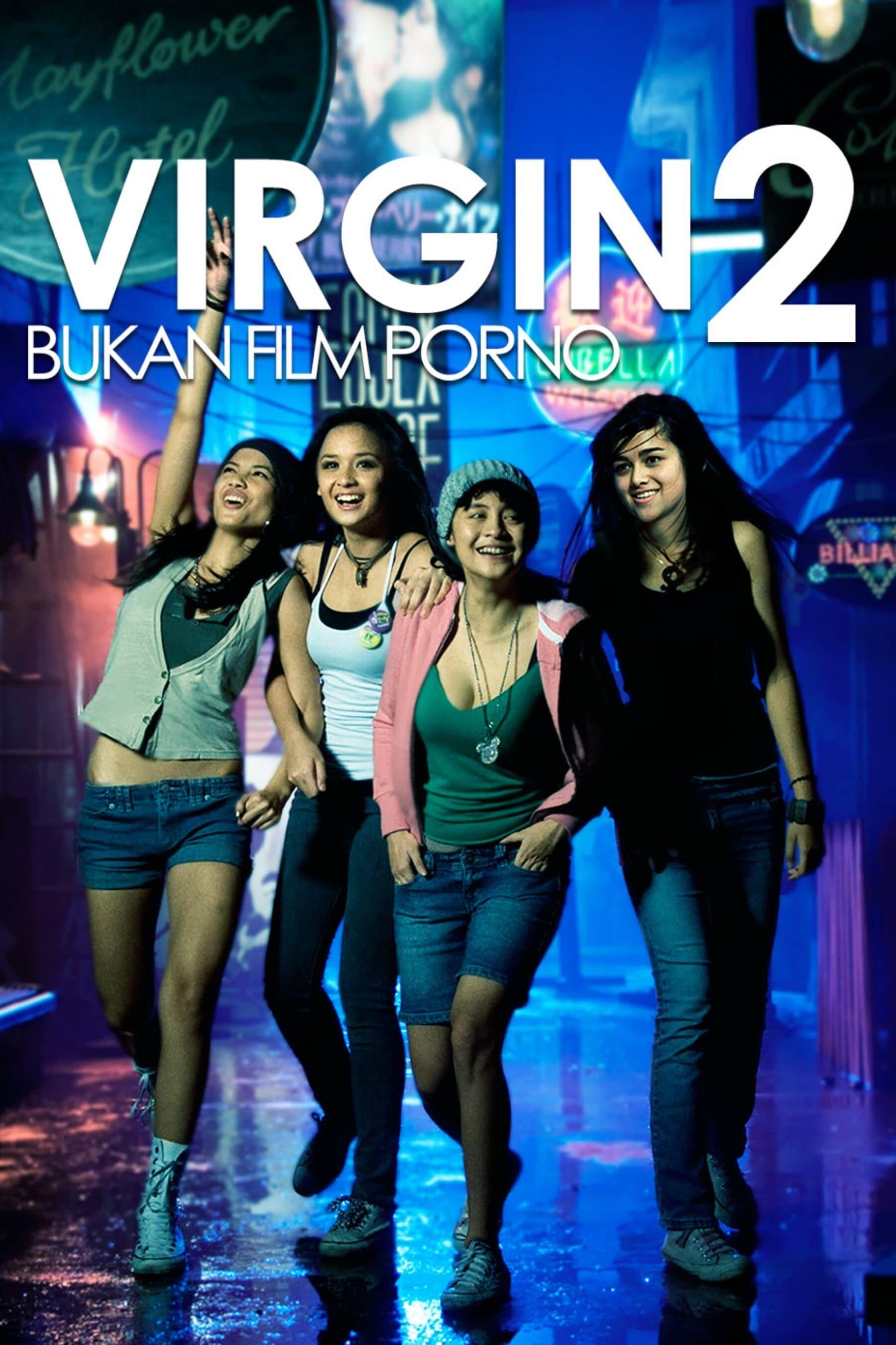 Virgin 2: Not a Porn Movie