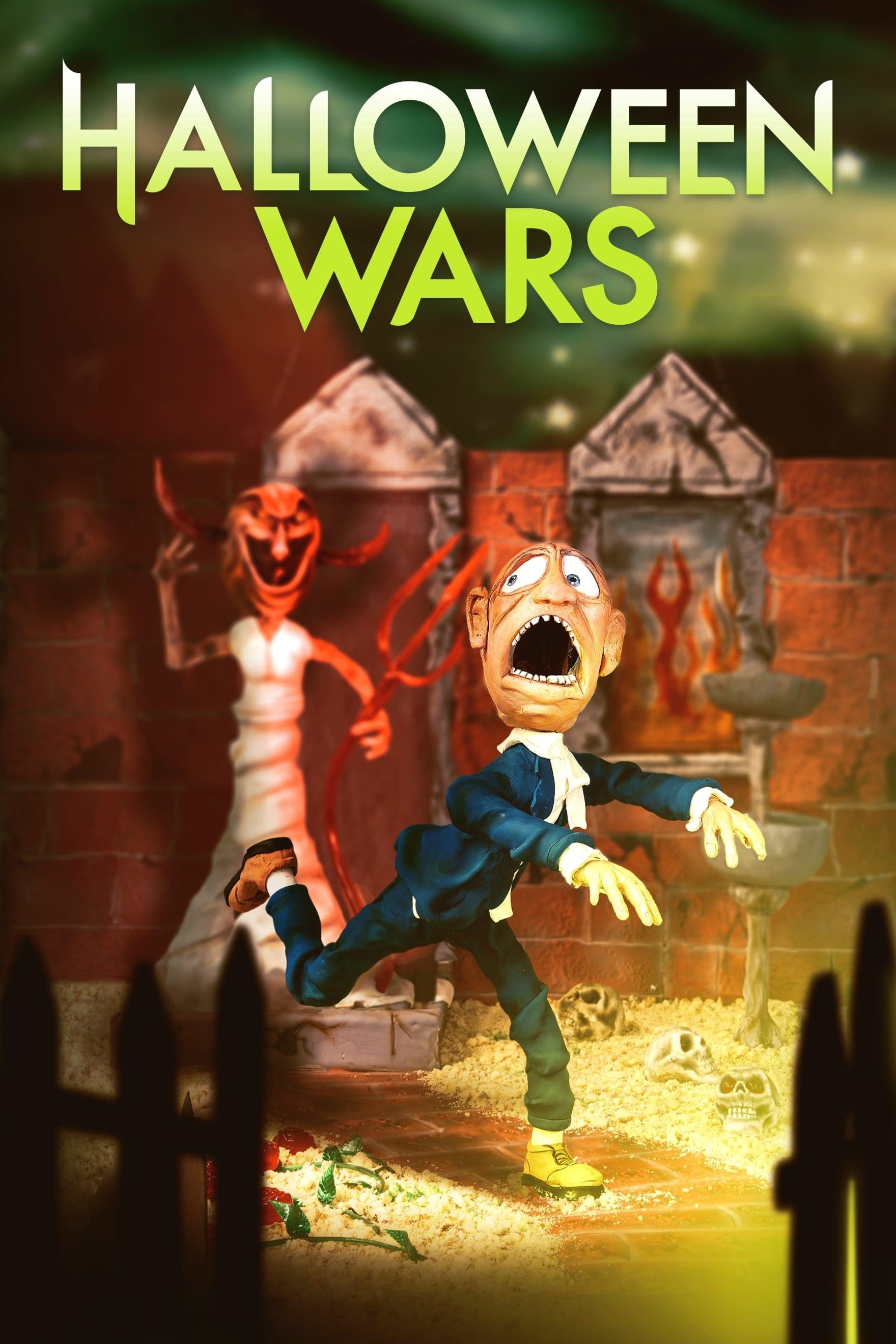 Halloween: A Batalha