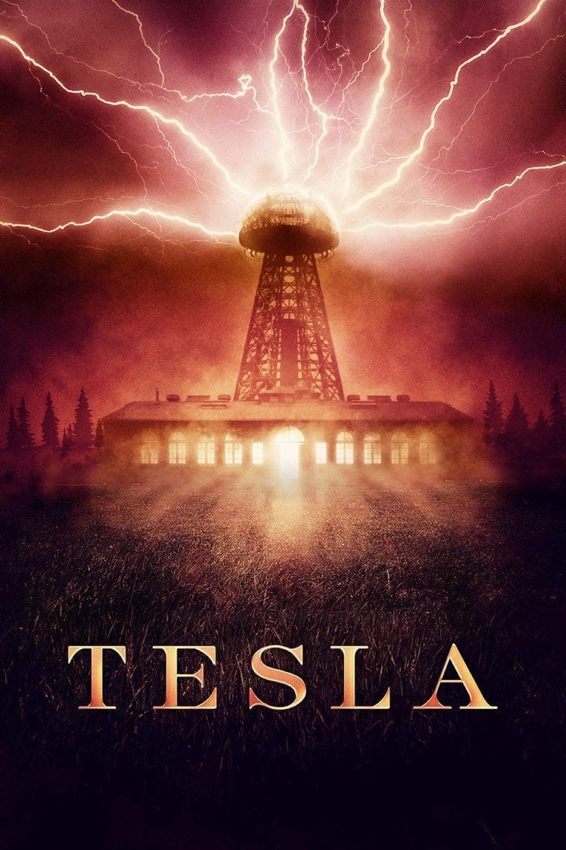 Experiência Americana: Tesla