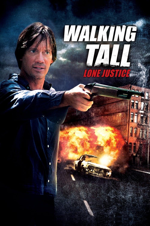 Walking Tall: Lone Justice
