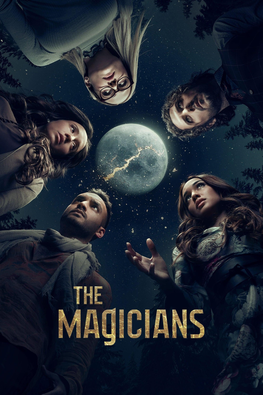 Escola de Magia