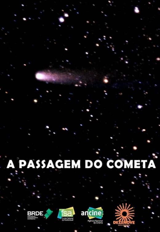 A Passagem do Cometa