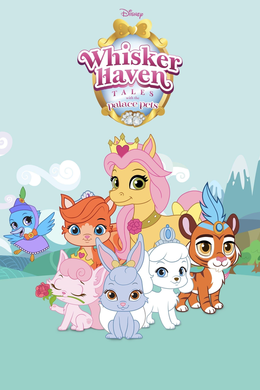 Le petit royaume des Palace Pets