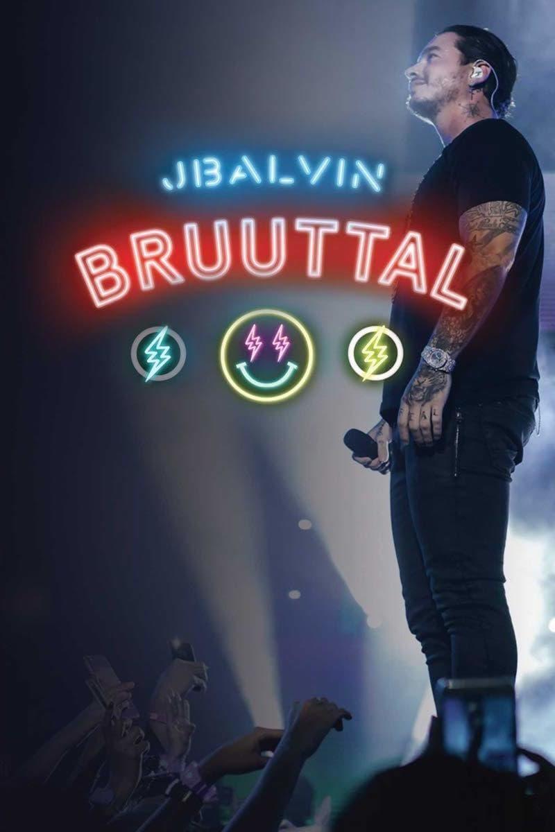 J Balvin Bruuttal