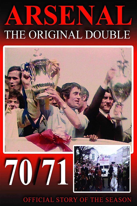 Arsenal: Season Review 1970-1971