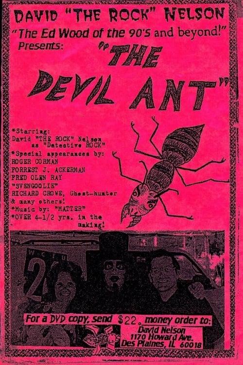 The Devil Ant