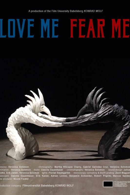 Love Me, Fear Me