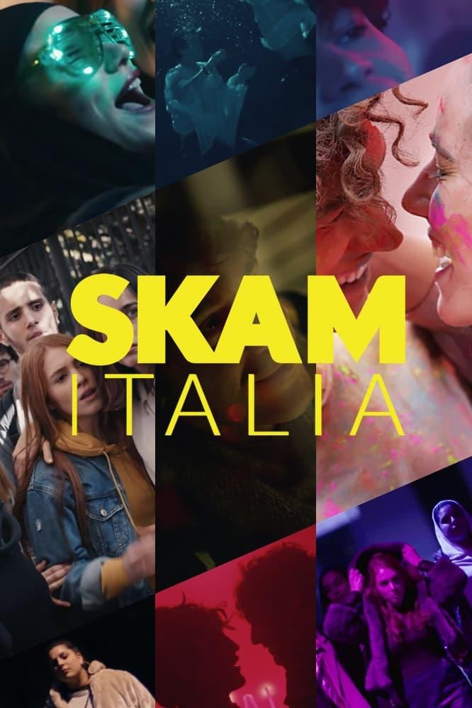 SKAM Italy