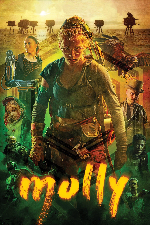 Molly Contra o Clã do Mal