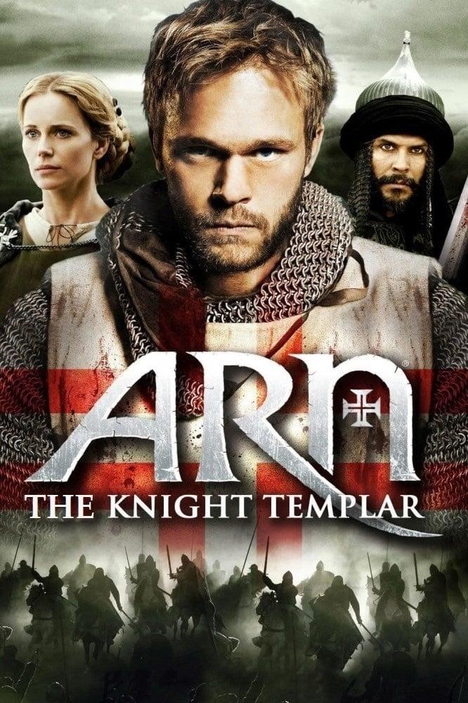 Arn: El caballero templario