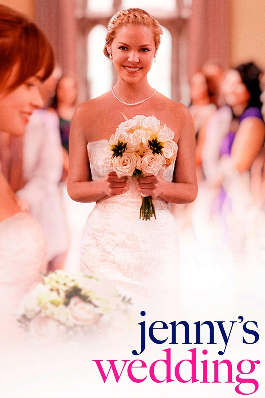 La boda de Jenny