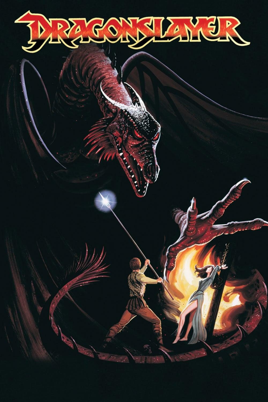 O Dragão e o Feiticeiro