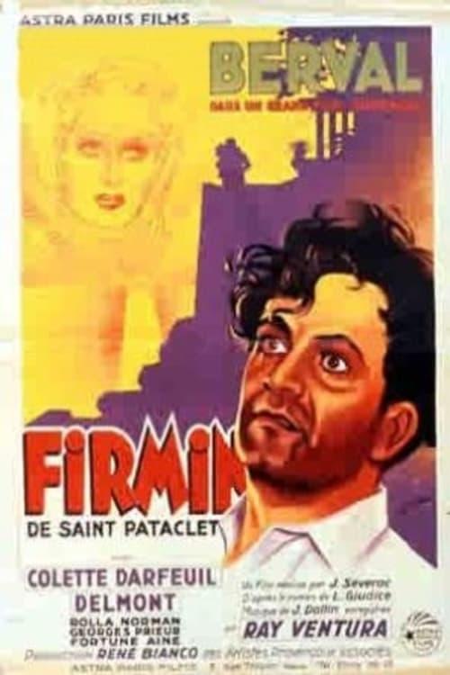 Firmin, le muet de Saint-Pataclet
