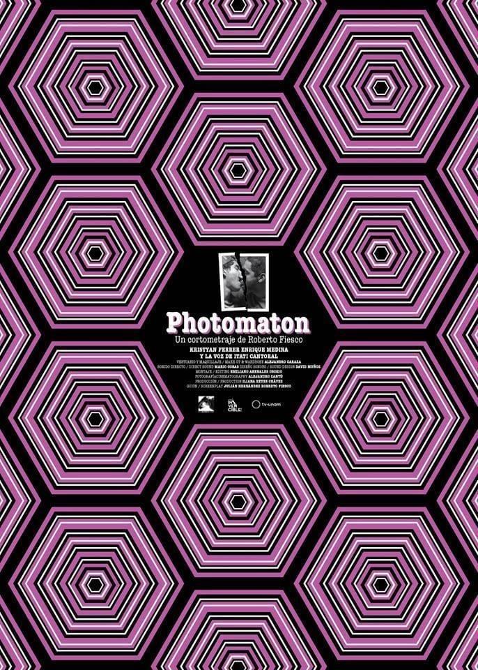Photomatón
