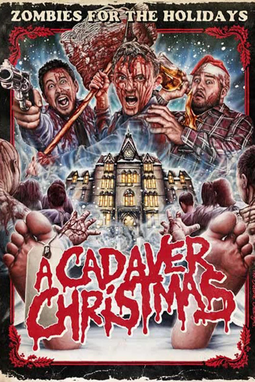 A Cadaver Christmas