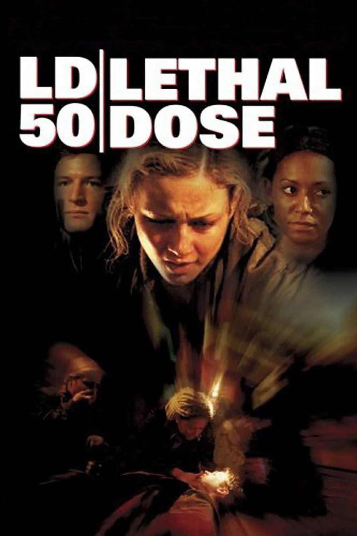 LD 50 Dosis letal