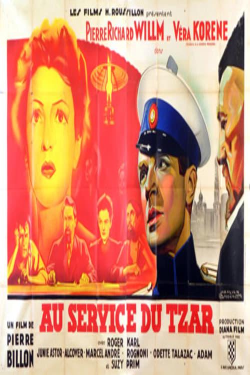 Au service du tsar