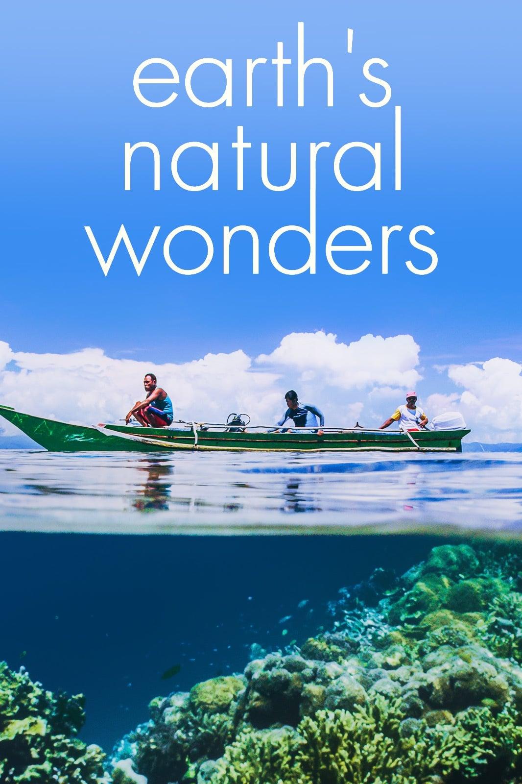 Earth's Natural Wonders