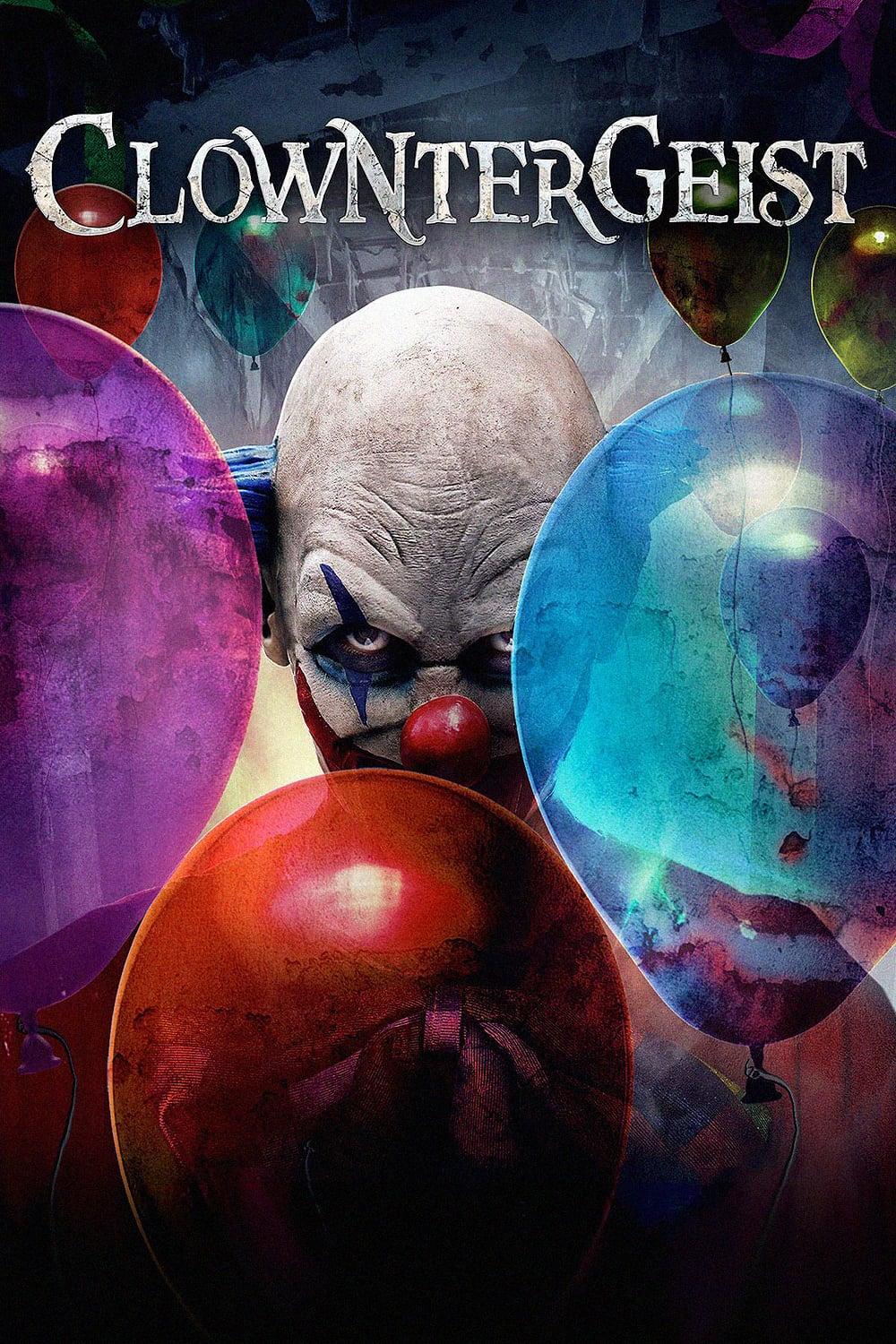 Clowntergeist