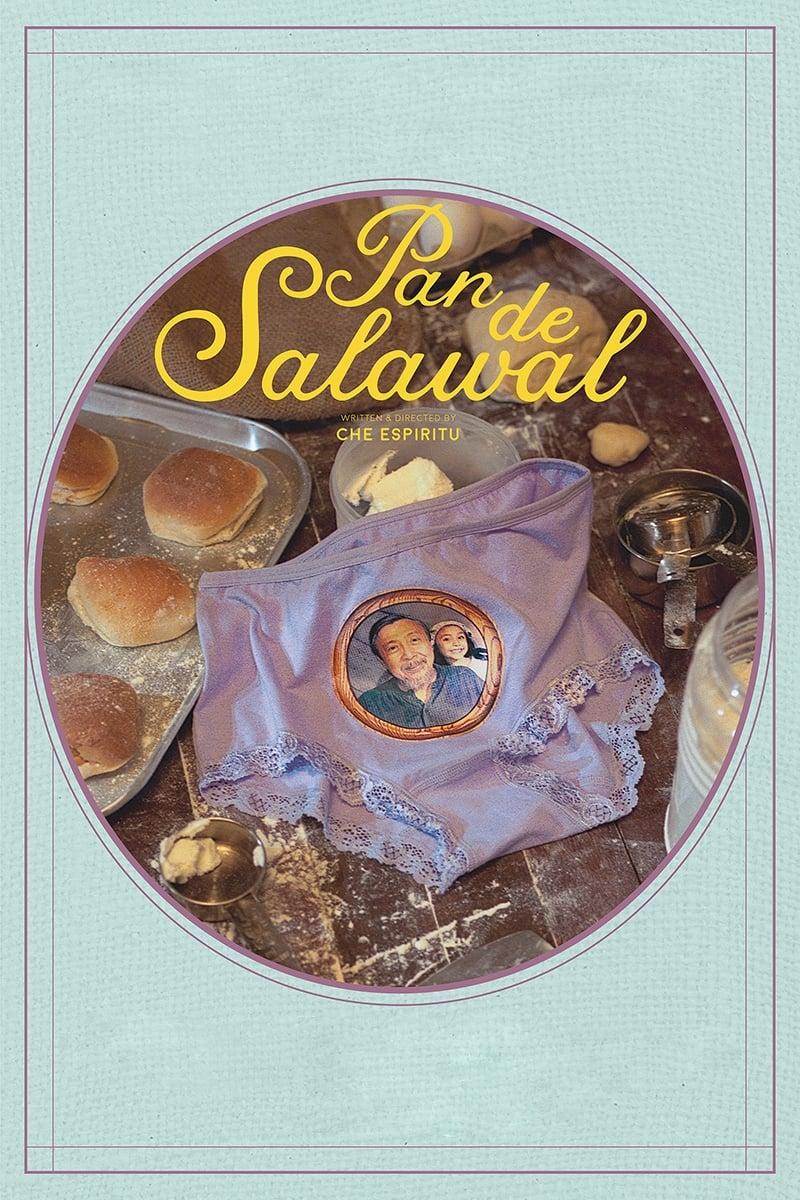 The Sweet Taste of Salted Bread and Undies