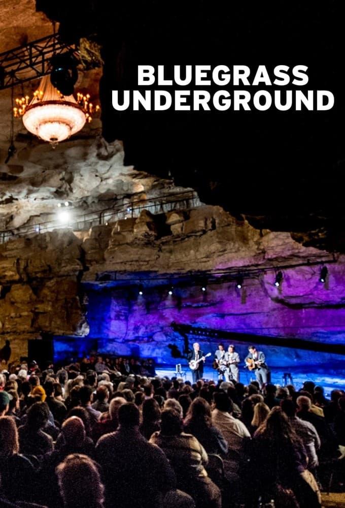 Bluegrass Underground