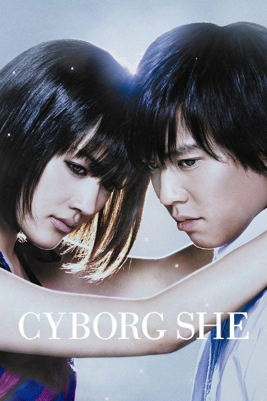 Ela: Cyborg