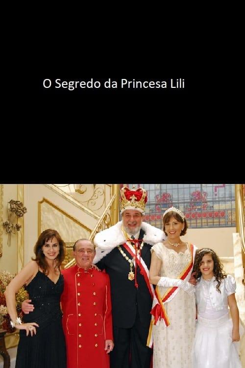 O Segredo da Princesa Lili