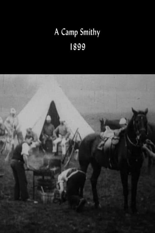 A Camp Smithy