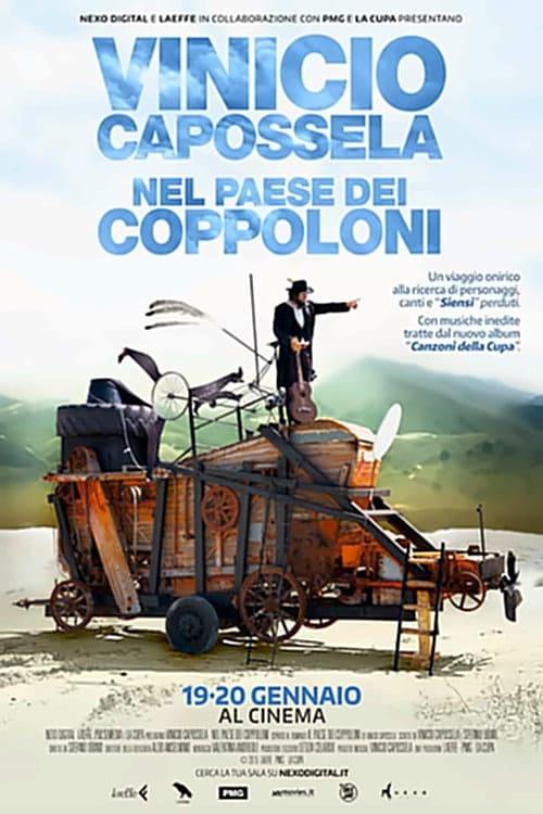 Vinicio Capossela - Nel paese dei coppoloni