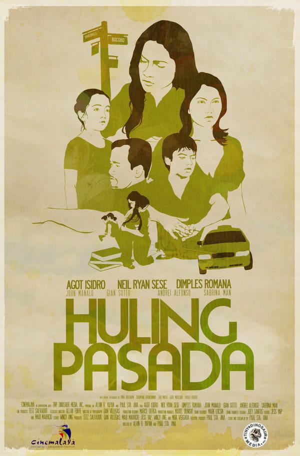 Huling Pasada