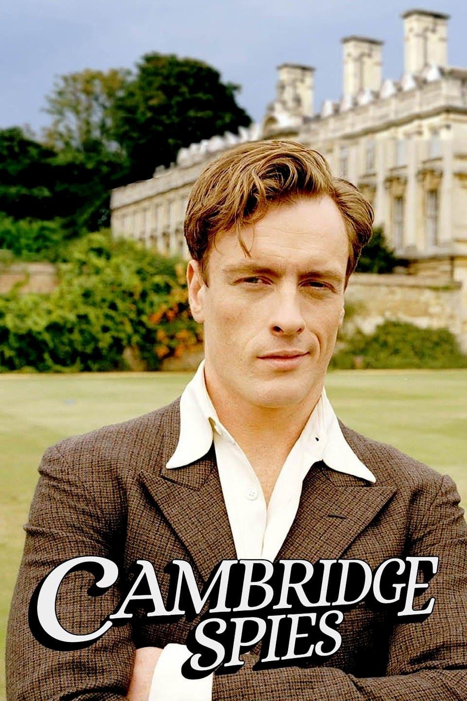 Espías de Cambridge