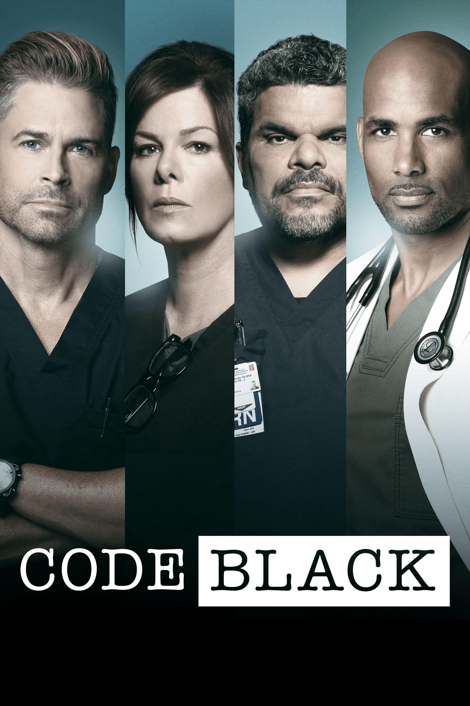 Código Negro