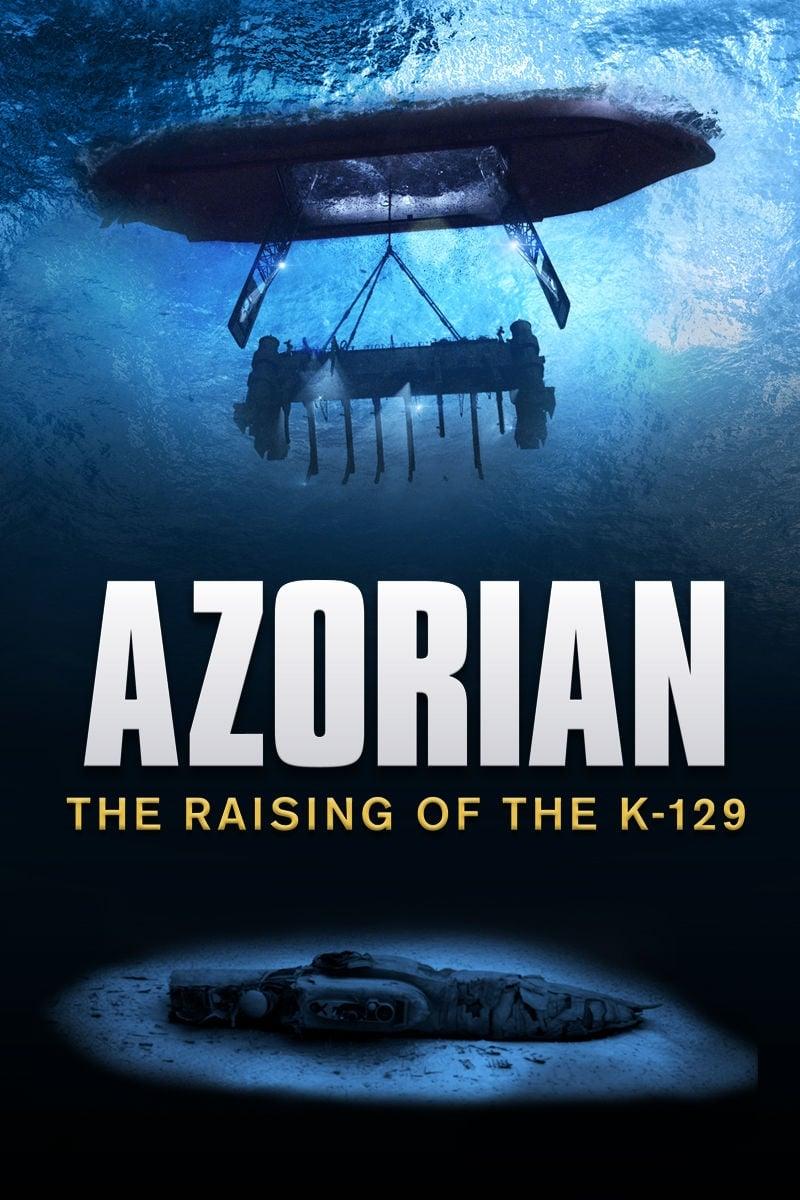 Azorian: The Raising of the K-129