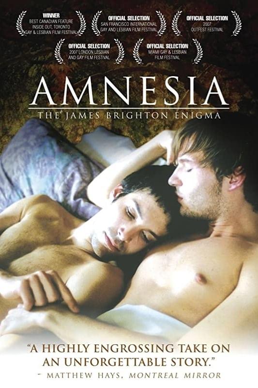 Amnesia - das James Brighton Geheimnis