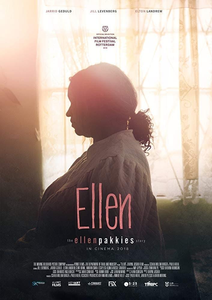 Ellen: The Story of Ellen Pakkies