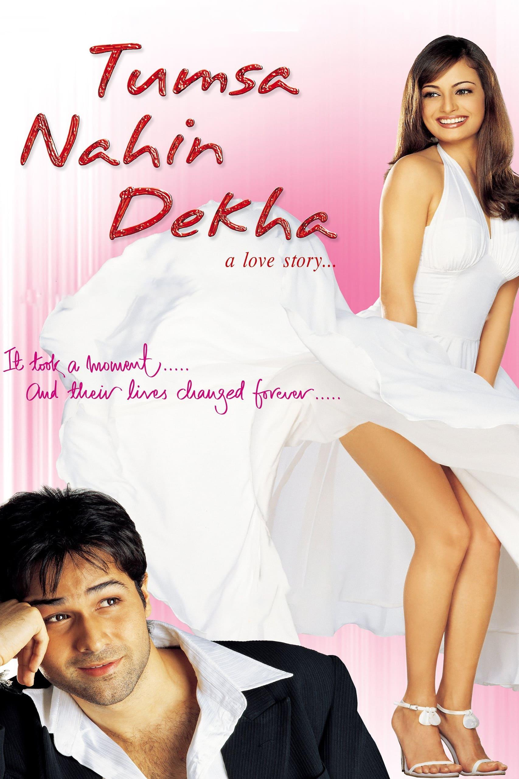 Tumsa Nahin Dekha: A Love Story