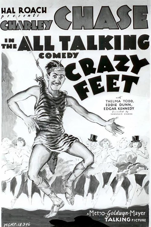 Crazy Feet