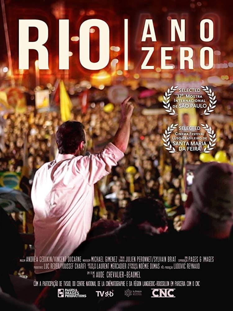 Rio, Ano Zero