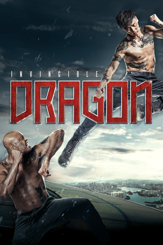 Invincible Dragon