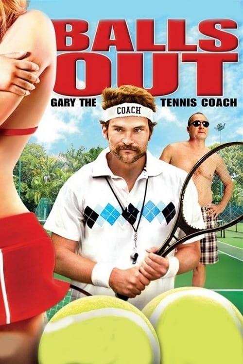 Bolas Fuera: Gary el entrenador de tenis