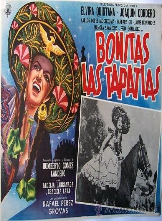 Bonitas las Tapatias