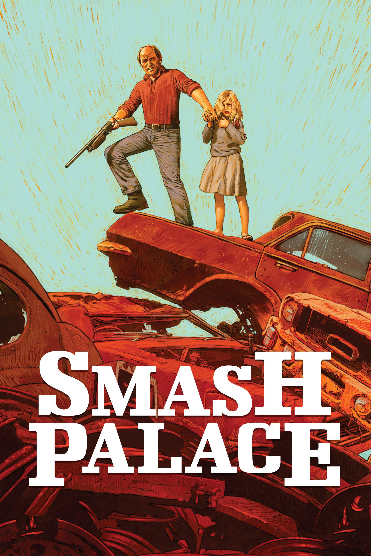 Smash Palace - Keine Chance für Al