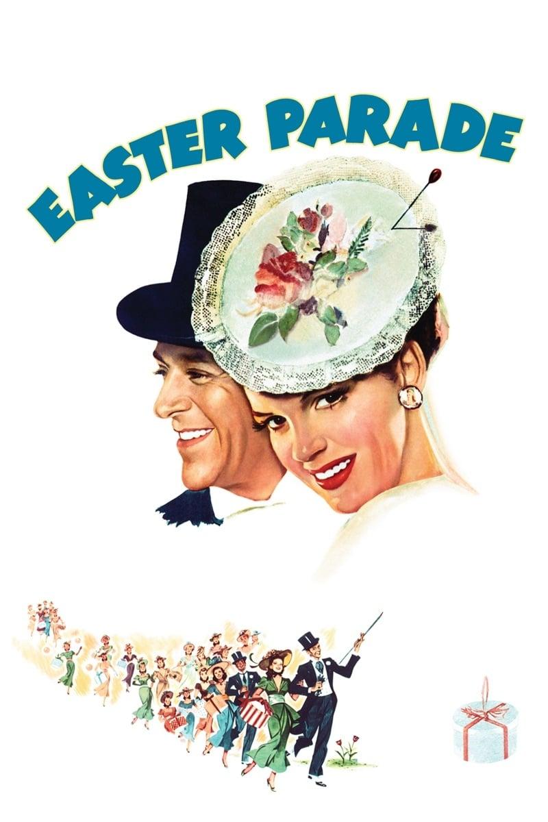 Desfile de Pascua