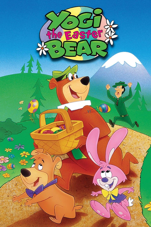 Yogui, el oso de Pascua